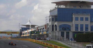 In der vergangenen Saison gab der Intercity Istanbul Park nach neun Jahren Pause sein Formel-1-Comeback. Foto: Kenan Asyali/AP/dpa