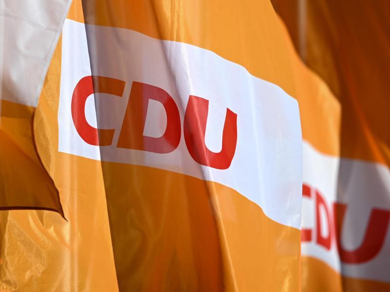 In der CDU ist strittig, wie groß die Rolle sein soll, die die Parteibasis bei dem anstehenden Generationenwechsel spielt. Foto: Hendrik Schmidt/dpa-Zentralbild/dpa