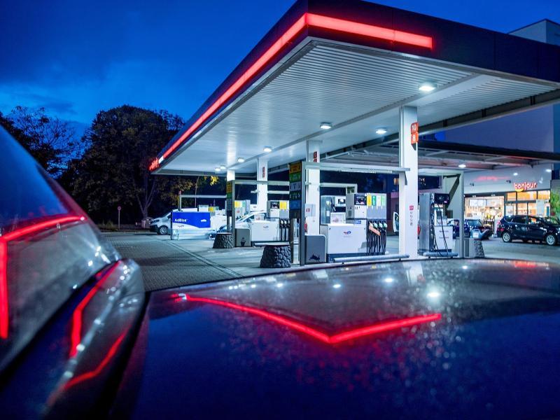 Höhere Energiekosten sind ein Treiber der der Teuerung. Foto: Carsten Koall/dpa