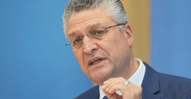 Lothar Wieler, Präsident des Robert Koch Instituts (RKI). Foto: Michael Kappeler/dpa