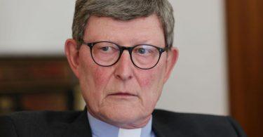 Kardinal Rainer Maria Woelki, Erzbischof von Köln. Foto: Oliver Berg/dpa