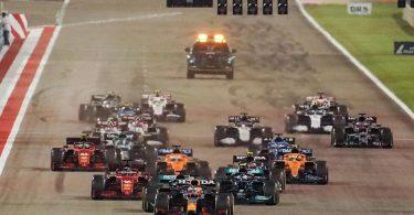 Der Große Preis von Bahrain wird das erste Rennen der Formel-1-Saison 2022. Foto: Hasan Bratic/dpa