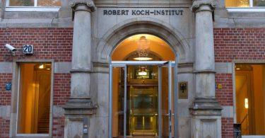 Beurteilt die aktuelle Covid-19-Lage in Deutschland: Das Robert Koch-Institut. Foto: Tobias Kleinschmit/dpa