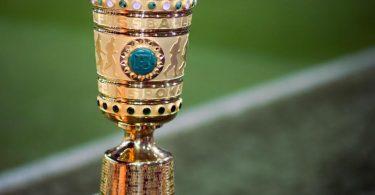 Es ist wieder Pokal-Zeit im deutschen Fußball. Foto: picture alliance / dpa