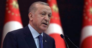 Der türkische Staatspräsident Recep Tayyip Erdogan. Foto: Burhan Ozbilici/AP/dpa