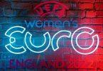 Die Fußball-EM der Frauen findet 2022 in England statt. Foto: Nick Potts/PA Wire/dpa